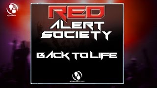 Red Alert Society - Back To Life