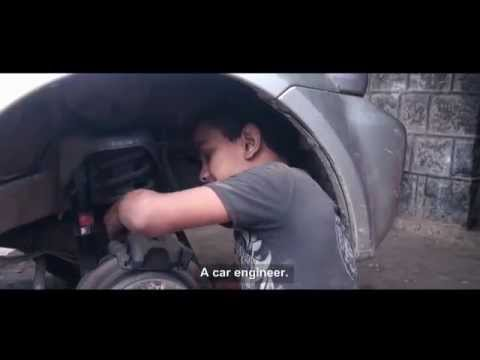Children's Voices: Hussam, 17 from Dhale talks about child labor
