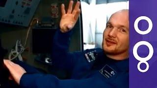 The Astronaut Academy: The