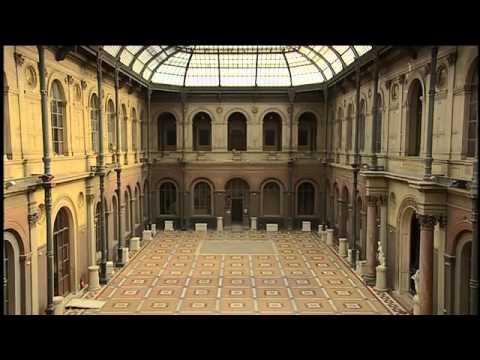 The Paris Fine Art School