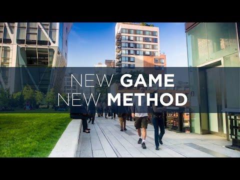New Game New Method