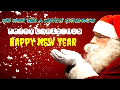 MERRY CHRISTMAS And HAPPY NEW YEAR SONGS | Best Song Of All Time 2 Hour