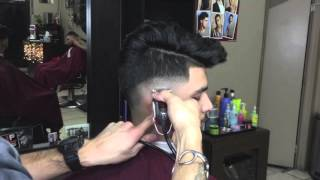 www.GQCuts.com The fade haircut is probably one of the most popular...