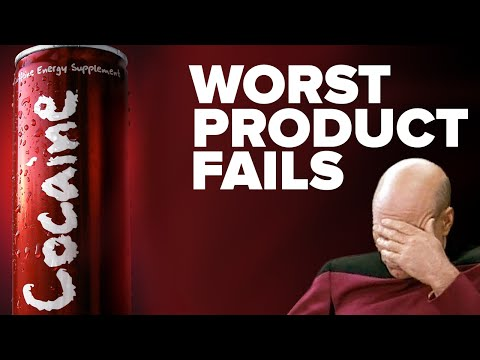 10 WORST Product FAILS of All Time