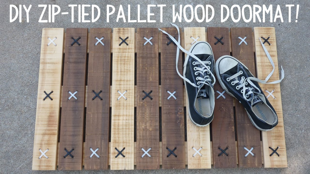 Image Result For How To Start A Pallet Garden