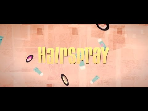 Hairspray End Credits: