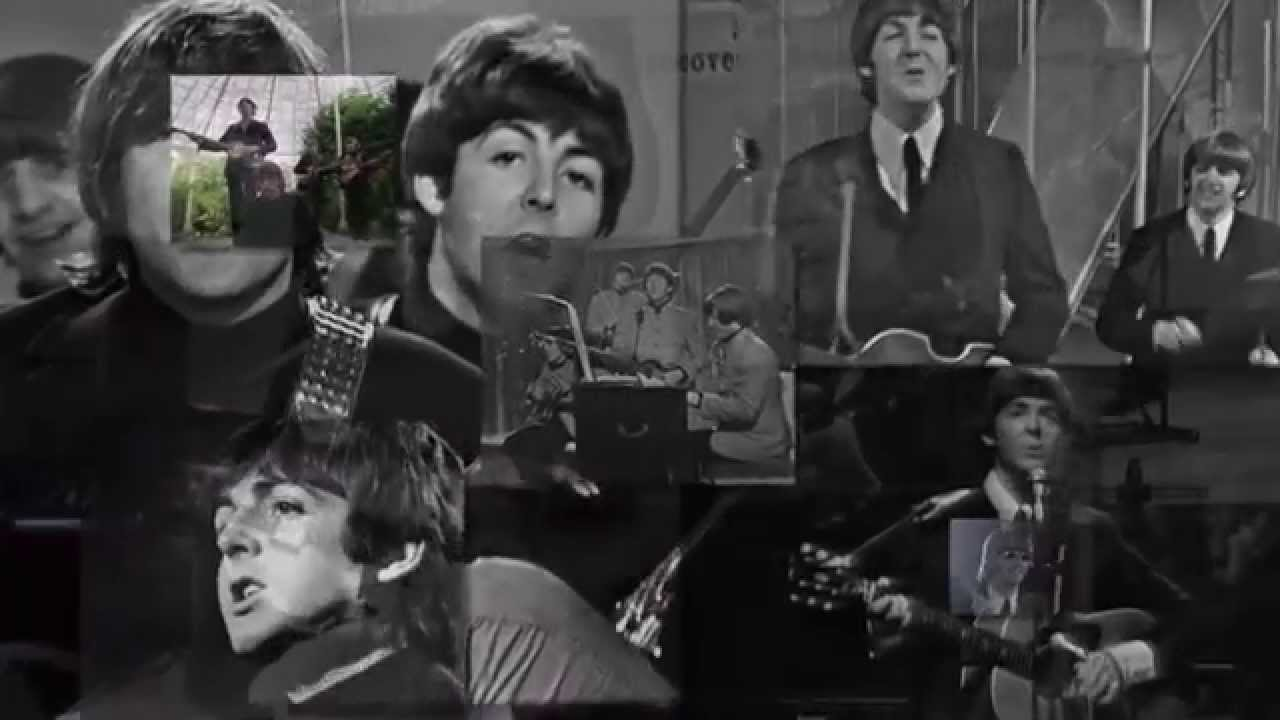 画像: Restoration of The Beatles 1 Video Collection: Part 5/5 youtu.be