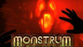 MONSTRUM [001] - Blinder Passagier ★ Let's Fear Monstrum