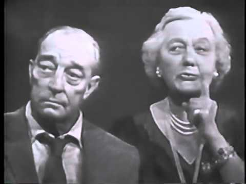 Buster Keaton This Is Your Life   03 04 1957
