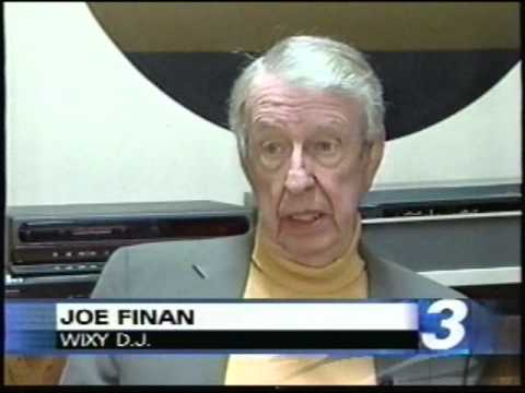 WKYC Ch. 3 Cleveland - Story on WIXY 1260 Radio, from 2004!