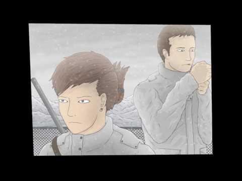 Animation17 :: KS5 Group, Runner up