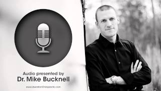 Audio: Physical Fitness and Exercise with Dr. Mike Bucknell