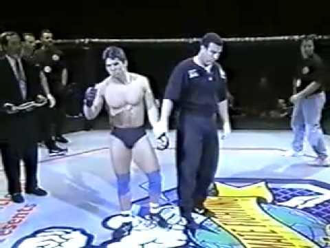 デイリーモーション Frank Shamrock vs Kevin Jackson Sports & Extreme ビデオ
