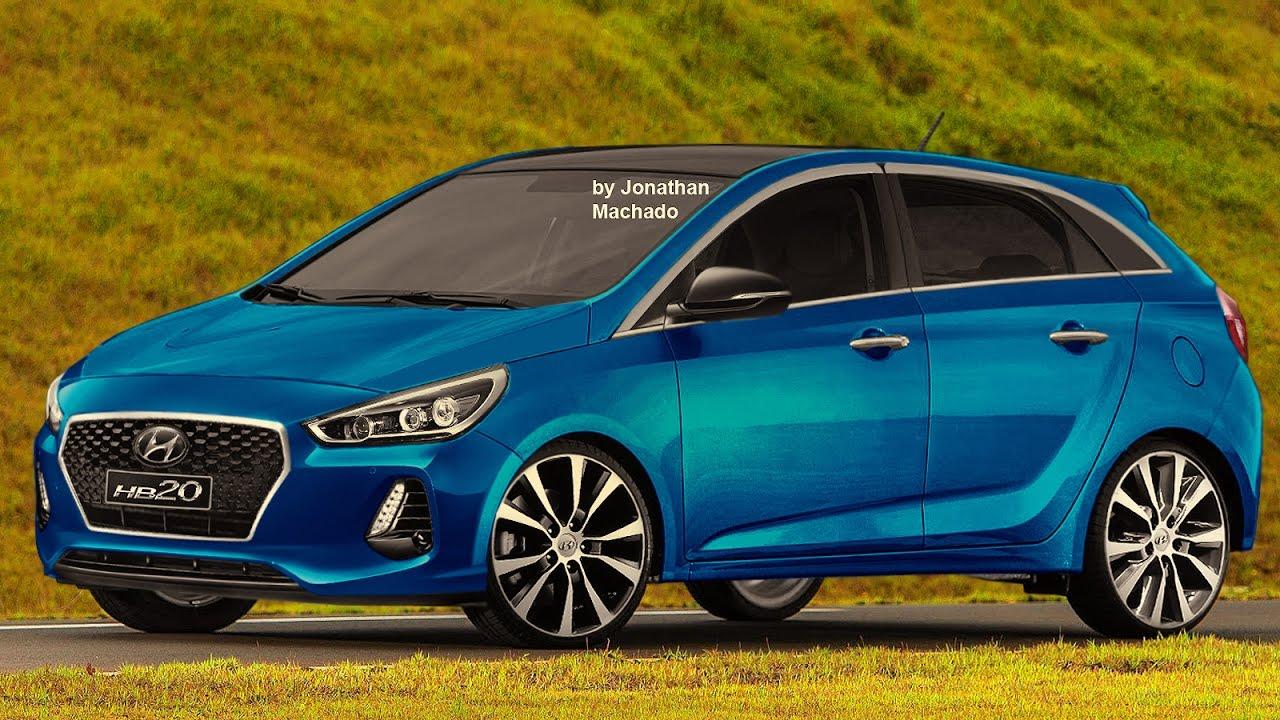 Making Of Novo Hyundai Hb20 2018 Hb20 Youtube