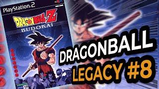 Dragon Ball Legacy #8 - Dragon Ball Z Budokai (PS2 2002)