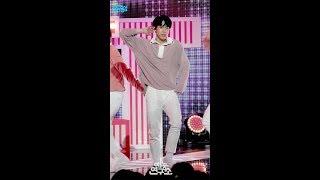 [예능연구소 직캠] 엔시티 127 터치 도영 Focused @쇼!음악중심_20180317 TOUCH NCT 127 DOYOUNG