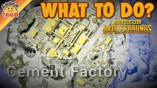 Cement Factory Ending ft. WTFMoses - chocoTaco PUBG Gameplay
