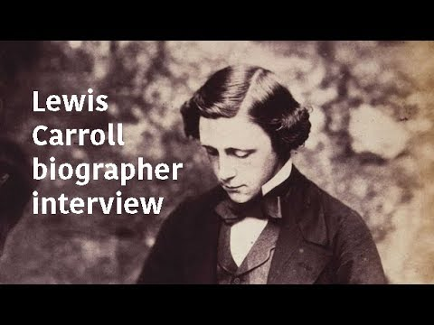 Alice's Wonderland is great fun for Lewis Carroll historian! INTERVIEW