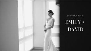 Wedding Film - Emily + David - VMFA Richmond, VA