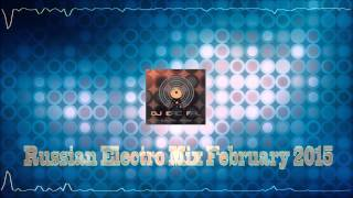 Russian Electro Mix ♫ February 2015 mp3