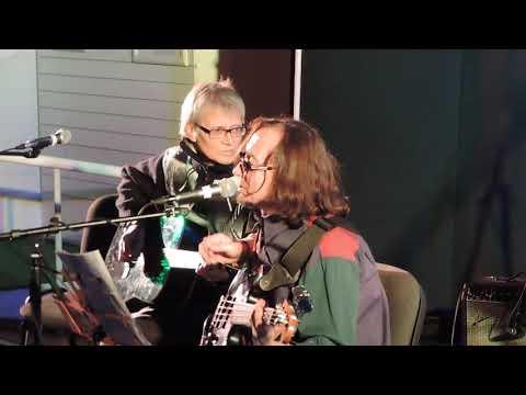 """Группа """"300"""" - Лето (Майк Науменко) 13/12/19 ДК Крупской"""