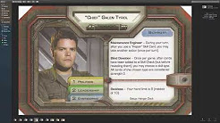 Battlestar Galactica (BSG) Board Game Character Selection Advice