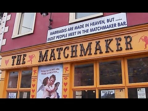 Chicago dating service matchmaking festival at lisdoonvarna music festival