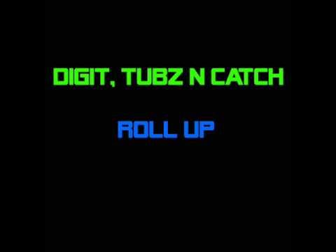 Digit Tubz n Catch - Roll Up