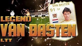 Kênh LTT   Review Marco Van Basten WL Remake - FIFA Online 3