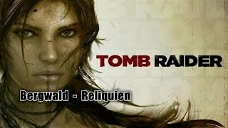 Tomb Raider - Bergwald / Summit Forest - Reliquien / Relics