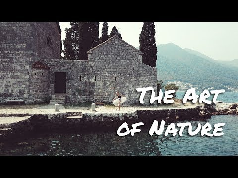 Montenegro - The Art of Nature // #mnetoday