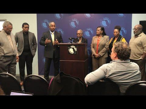 Families react after the Groveland Four get pardoned