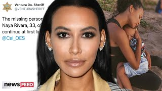 Naya Rivera MISSING & Presumed Dead After Boating Trip!
