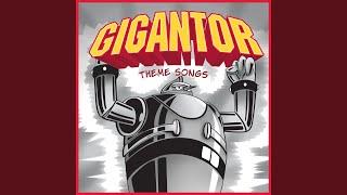 Gigantor Traveling