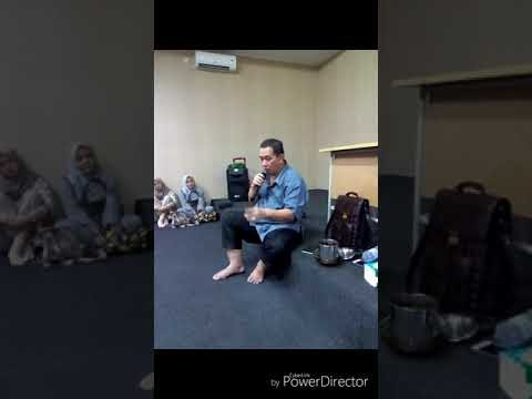 Cara Mendapatkan Penghasilan 1 Miliar Sebulan Tanpa Kerja || RDAY Haji Dwi Susanto 7 Juli 2019