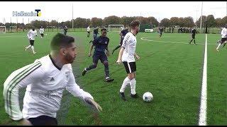 KOPA KLN 5  - PANTEL 6  KOPA  League from  Enfield Playing Fields astro 30.09.18
