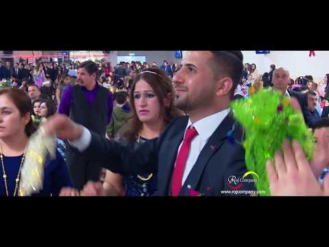 Khodeida & Randa - Part 1 - Hannover - Tarek Shexani - by Roj Company