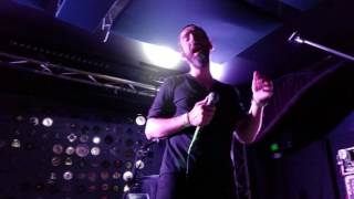 Скачать Huggin And Kissin Big Black Delta LIVE In NYC May 11 2016