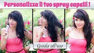 Spray capelli Volumizzante o Anti Crespo Ecobio Vegan: GUIDA ALL'USO Beautilicious Delights Thumbnail