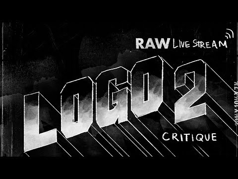 🔴 Logo Design Principles & Methodology: Critique Part 2