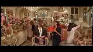 """La Maison Auer dans le film """"Joyeuses Pâques"""""""