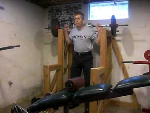 Squat Rack Youtube