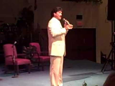 Ivan Parker Concert at DCBC