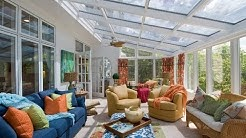 Sun Room Addition Cost    Miami, FL