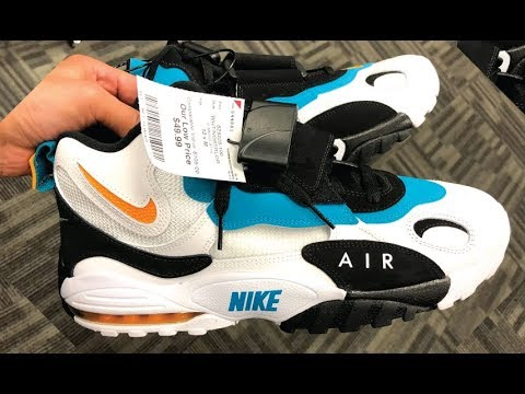 63289592bd9 I VE NEVER SEEN THESE KICKS AT BURLINGTON BEFORE! ONLY  49! - YouTube
