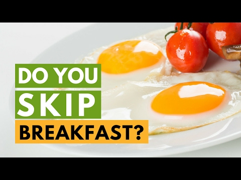 Is Skipping Breakfast Really a Bad Idea?