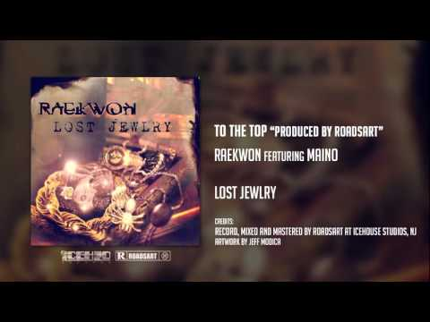 Raekwon ft. Maino - To The Top (Prod. By RoadsArt)