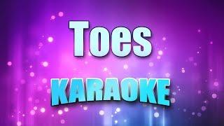 Zac Brown Band - Toes (Karaoke & Lyrics)