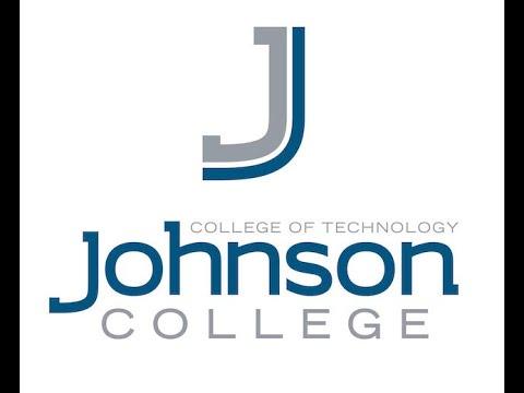 Johnson College Commencement 2021
