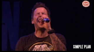 Simple Plan - Crazy - Live in New York